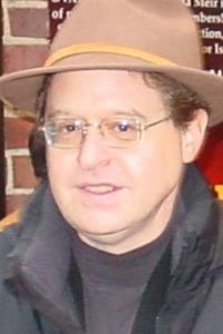 David J. Fishelson