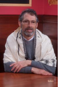 Rabbi Rick Kline